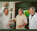Raul Fidel Lula