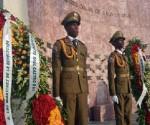 Santiago homenaje martires