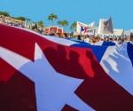 bandera pueblo