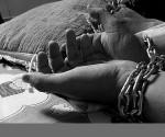 mujeres esclavas