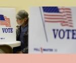 EEUU elecciones votacion