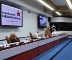 Raul Castro reunion pcc