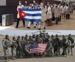 Cuba estados Unidos terrorismo