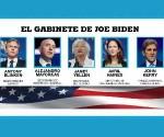 gabinete Biden