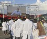 Canel medicos azerbayan