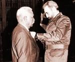 Fidel y Almeida