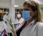 medico cubana