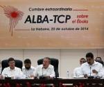 ALBA TCP