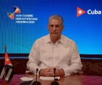 Canel Cumbre Iberoamericana