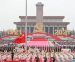 China Partido Comunista