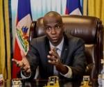 haiti presidente